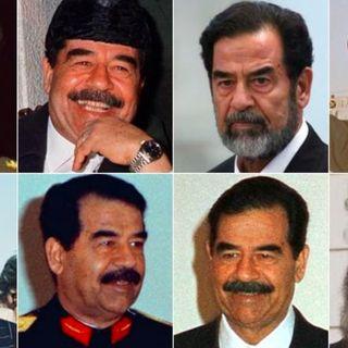 Saddam Hussein | UPSC CSE