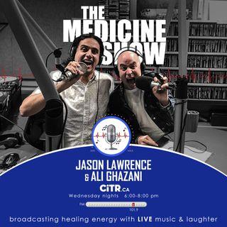 CiTR -- The Medicine Show