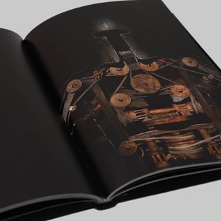 """Danilo De Rossi  """"Materia Obscura"""" - Per vederci chiaro dobbiamo trovare gli spazi bui e si illuminera' un mondo"""