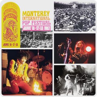 Monterey Pop 50 Stories EPISODE 1: California Dreamin'