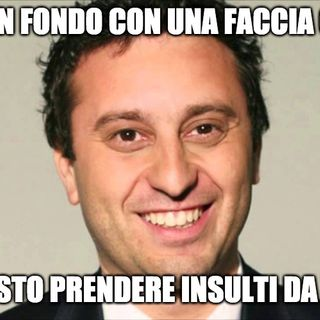 RADIO I DI ITALIA DEL 19/5/2020