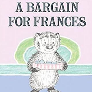 Wealthy Reader's Club Presents: A Bargain For Frances Part Two