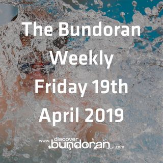041 - The Bundoran Weekly - April 19th 2019