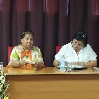 Declaraciones de Teresa Amarelle Boué, Secretaria General de la FMC