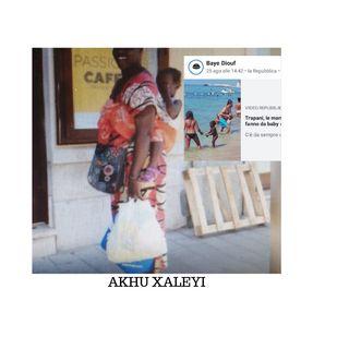 AXU XALEYI :Respect et droit des enfants mineurs