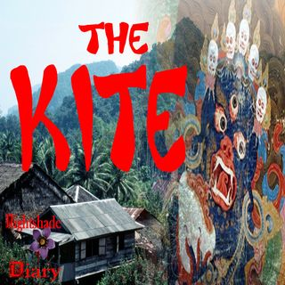 The Kite | Cursed Story | Podcast
