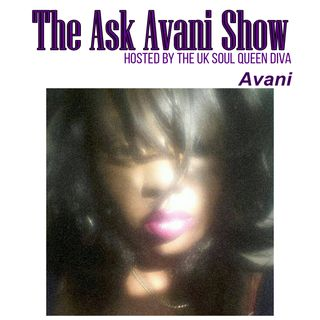 The Ask Avani Show 72 special inteview with Paul Anthony from the group Full Force