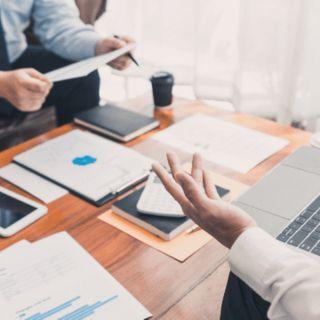 Strutturare un meeting di valutazione del collaboratore
