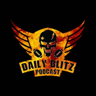 Daily Blitz Podcast - The ONLY Waiver Wire Show You Need (Week 4)