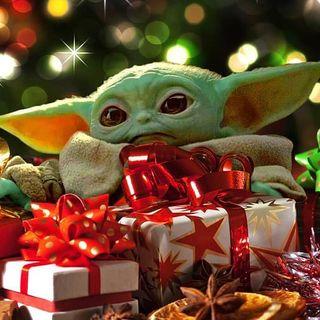 Star Wars ep.IX - Watchmen - The Witcher - 22 de diciembre