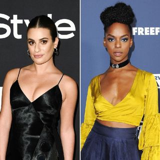 Glee Star, Lea Michele Gets Exposed As Being A Racist By Her Former Co-star's. Let's Discuss!😂🌋🌋