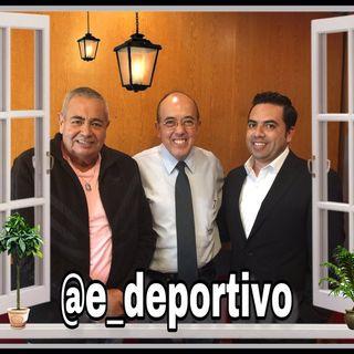 Bienvenidos a su casa Espacio Deportivo de la Tarde 09 de Septiembre 2019