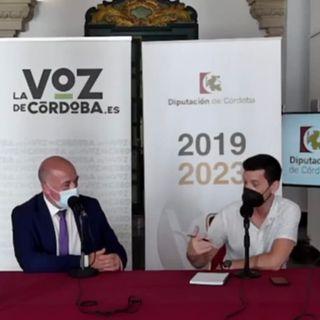 En la Diputación de Córdoba_Balance de dos años y proyectos para los próximos