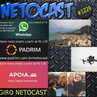 NETOCAST 1229 DE 05/12/2019 - GIRO NETOCAST