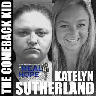 The Comeback Kid (Katelyn Sutherland)