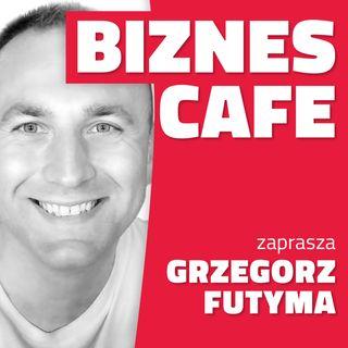 BC029: Jak mądrze cisnąć, sprzedawać więcej i wydawać książki? - Marcin Osman