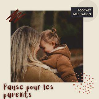 Pause pour les parents