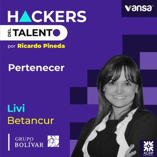 120. Pertenecer- Livi Betancur (Grupo Bolívar) - Lado A