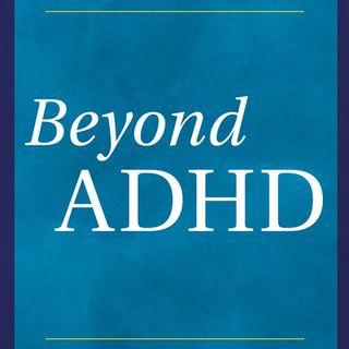 """Jeff Emmerson talks """"Beyond ADHD"""""""