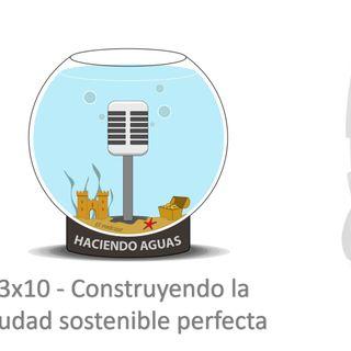 3x09 Megaproyectos