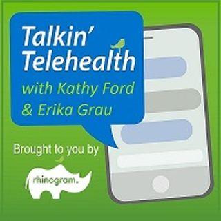 Talkin' Telehealth: Shannon Hastings, CTO Rhinogram