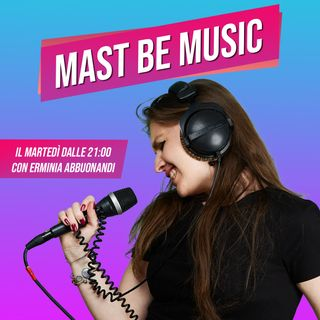 Mast Be Music #1 - TgMastbemusic