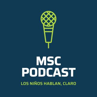 MSC Podcast