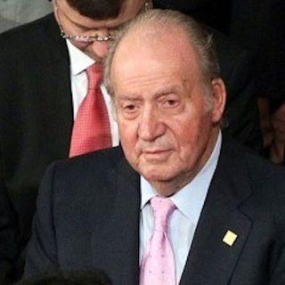 #LaCafeteraVuelveAcasa . El Rey Emérito pide que le dejen volver a Zarzuela, según LaRazon . Además ecología con @juralde