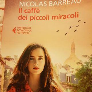 Capitolo 22 - Barreau : Il caffè dei piccoli miracoli