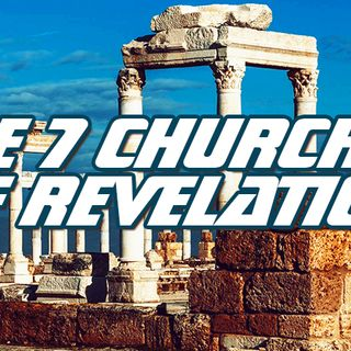 NTEB RADIO BIBLE STUDY: Understanding The Role And Function Of The 7 Churches, 7 Stars And 7 Angels Found In The Book Of Revelation