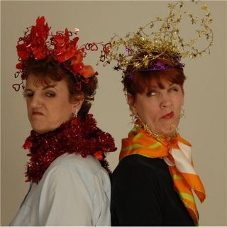 THE MIDLIFE GALS; Necessary Insanity