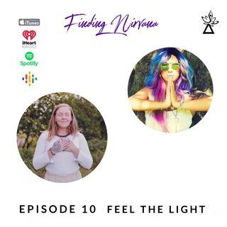 Episode 09-Feel the Light