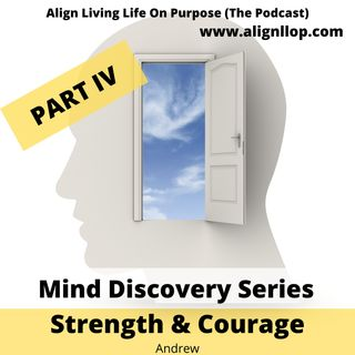 12 Disciplines Of Mind Part 4 (The Andrew Faculty)