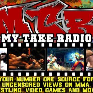 My Take Radio-Episode 219