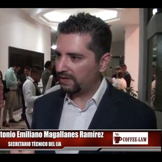 Lic Emiliano Magallanes - Ceprejam