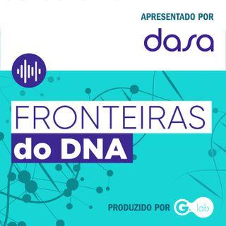 Fronteiras do DNA