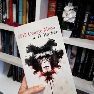 El Cuarto Mono — J.D. Barker