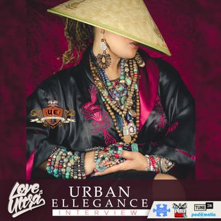 Love Ultra Radio Urban Ellegance Interview
