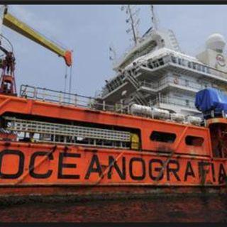 Por segunda vez anulan convenio de Oceanografía para deuda