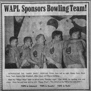 #35 - WAPL Sports!