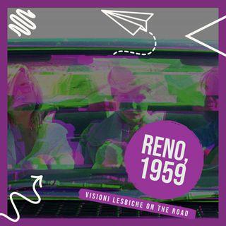 Trailer | Reno, 1959
