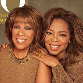 Oprah and Gayle at it once again - Reggae Hour