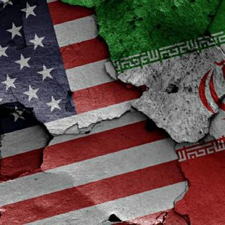 Tension Between US & Iran