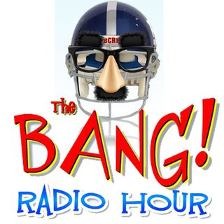 Bang Radio Hour 351 Just Grow Up Already