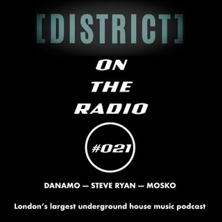 District on the radio #021