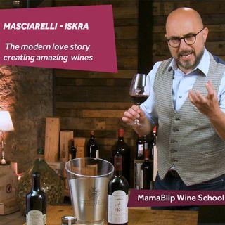 Montepulciano | Masciarelli ISKRA | Wine Tasting with Filippo Bartolotta