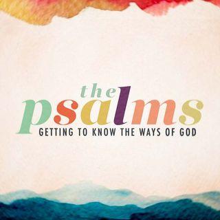 Sermon 4/22/18 (Psalms)