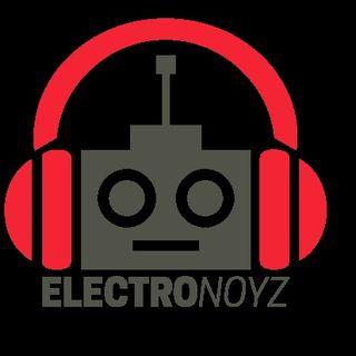 ElectroNoyz -Podcast del 02.11.2016