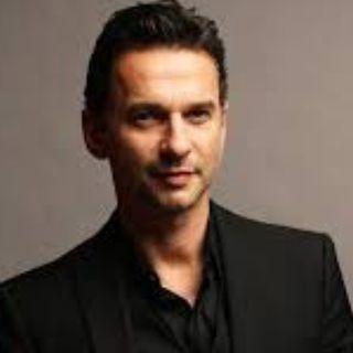 9 maggio '62 nasce Dave Gahan dei Depeche mode