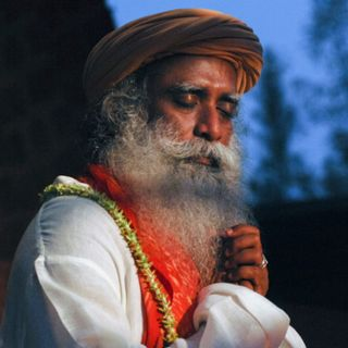 How Shiva Overcame Lust | Sadhguru